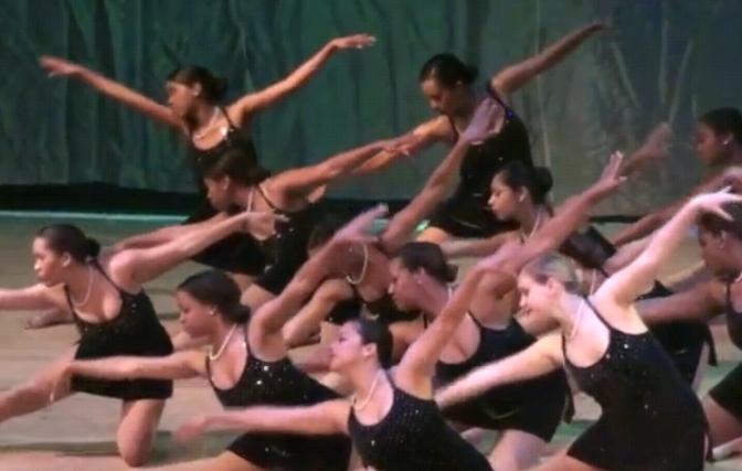 Spring Dance Festival 2011