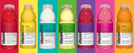 College Sports Ban Vitamin Water
