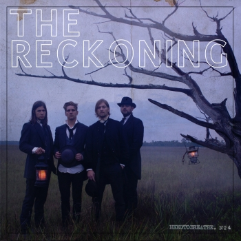 Review: The Reckoning by Needtobreathe