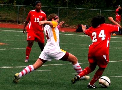 WCAC Cuts Soccer Schedule in Half