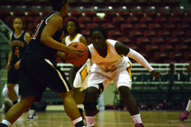 Girls Basketball Loses Tough Game