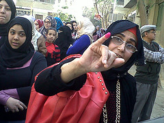 Post-Mubarak Egypt Votes